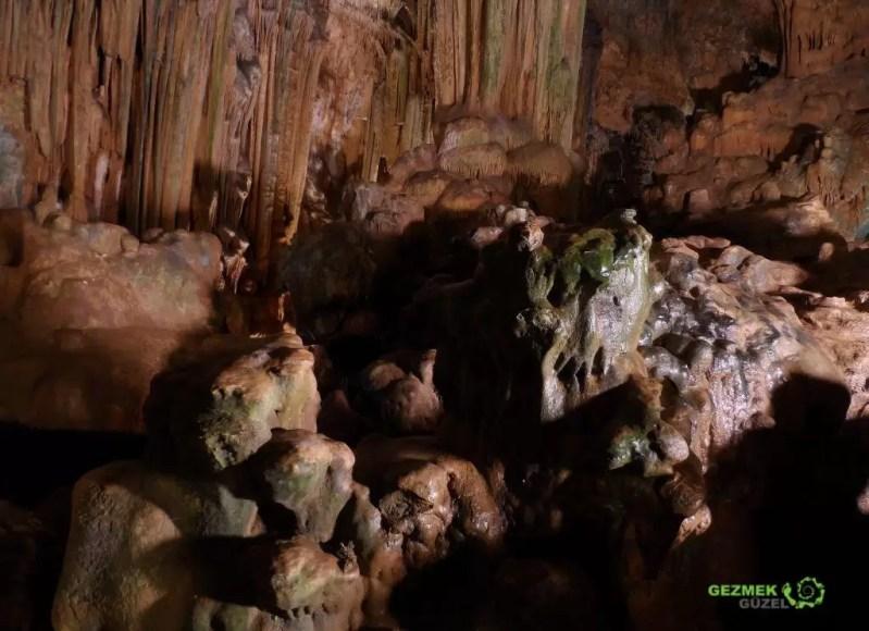 Astım Mağarası, Mersin Gezilecek Yerler, Adana Gezisi Notları