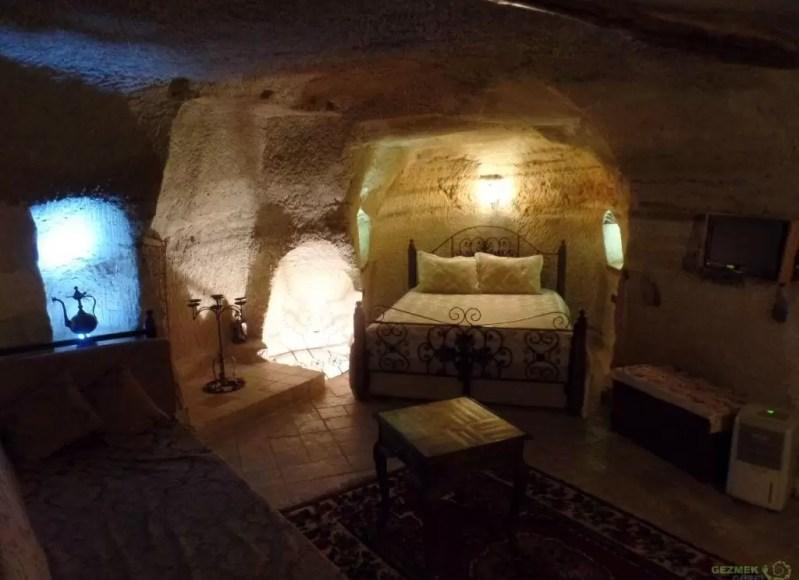 Kapadokya Mağara Oda, Kapadokya Gezisi