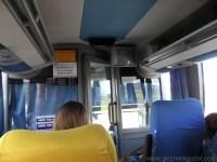 Brezilya Otobüsleri, Sao Paulo Gezilecek Yerler, Brezilya Gezisi Notları
