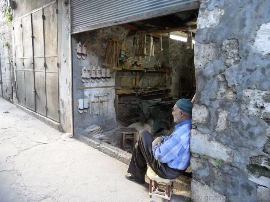 Mardin Sokaklarından, Mardin Gezimiz