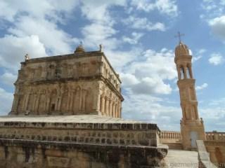 Meryemana Kilisesi, Mardin Gezimiz