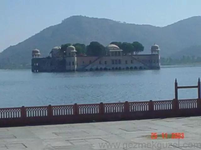 Yazlık Saray, Jaipur, Hindistan