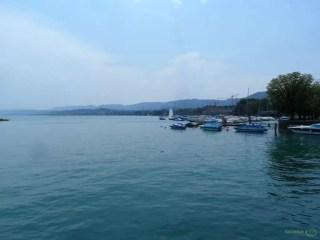 Zurichsee, Zürih Gezilecek Yerler