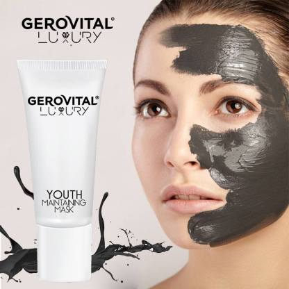 gerovital mask Youth