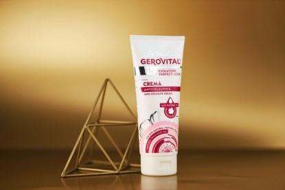 Anti cellulite cream Gerovital
