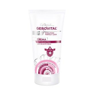 Evolution Anti-Cellulite CREAM Gerovital