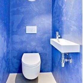 ontlasting urine wc