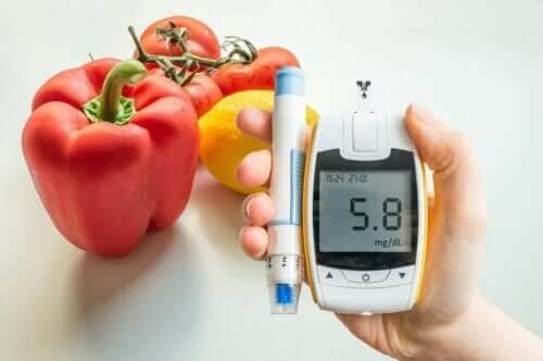 How to avoid spikes in blood sugar