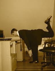 Office.Stretches,workshop kantoolijf, rugpijn, stijfheid, nekpijn beweegnorm, gezondheid