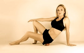 bil-massage met bal, acupressuur, triggerpoint, zelfmassage, gezondheid-workshops
