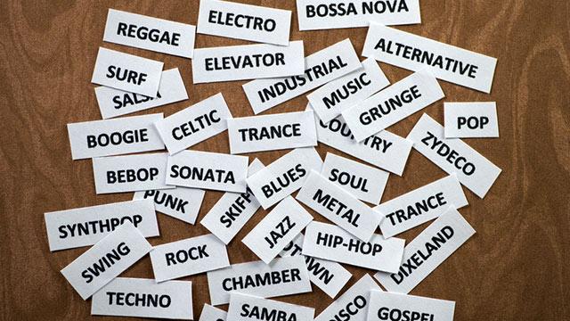 music-genre-tags