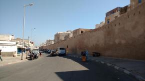 Stadtmauer von Essaouira