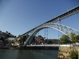 Luis I Brücke