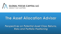 The Asset Allocation Advisor - Preview