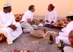Gary-in-Oman