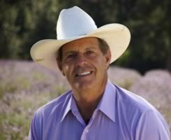Gary Young, Founder of Young Living