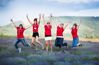 Young Living Success