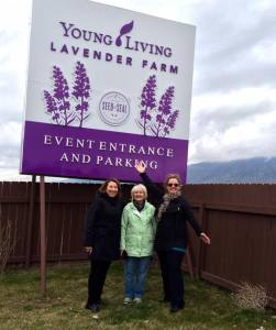 Young Living Farm