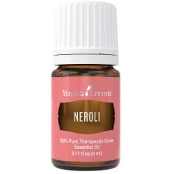 Neroli Essential oil, 5 ml