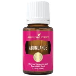 Abundance Oil Blend, 15 ml.