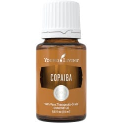 Copaiba Essential Oil, 15 ml