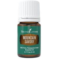 Mountain Savory Essential oil, 5 ml