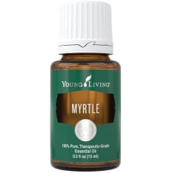 Myrtle Essential Oil, 15 ml.