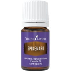Spikenard Essential Oil, 5 ml