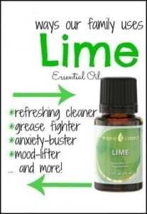 Lime Tips