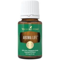 Aroma Life Oil Blend, 15 ml