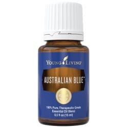 Australian Blue Oil Blend, 5 ml