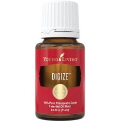 DiGize Oil Blend #3324