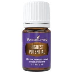 Highest Potential Oil Blend, 5 ml