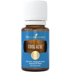 Cool Azul Oil Blend