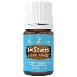 SniffleEase Oil Blend for Kids