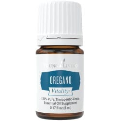 Oregano Vitality Oil