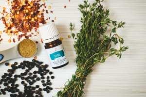 thyme-vitality