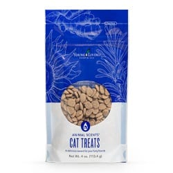 Animal Scents Cat Treats #21399