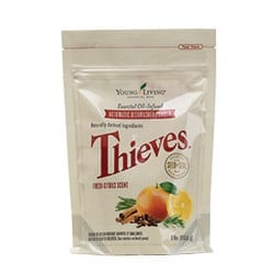 Thieves Dishwasher Powder