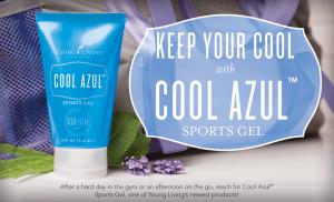 Cool-Azul-sports gel