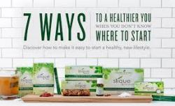 Slique Weight Management Stuff
