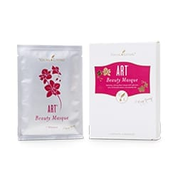 ART Beauty Masque - 4 pk