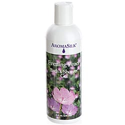 Evening Peace Bath and Shower Gel