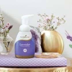 Lavender Foaming Hand Soap