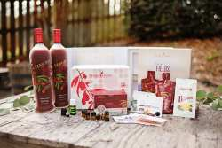 Premium Starter Kit with NingXia $175.00 Premium Starter Kit with NingXia NingXia-Products Premium Starter Kit with NingXia