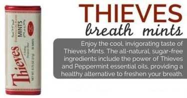 Thieves-Mints-box