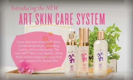 ART Skin Care