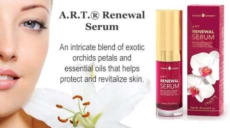 ART Renewal Serum