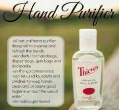 hand-purifier
