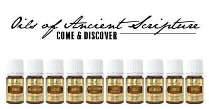oils-scriptures